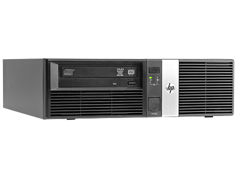 HP RP5 Retail System Model 5810