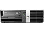 Sistema para minoristas HP RP5 modelo 5810