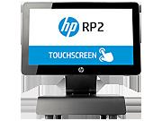 HP RP2 Einzelhandelssystem, Modell 2030