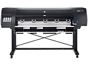 HP DesignJet D5800 60-in Production Printer