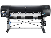 HP Designjet Z6600 1524-mm productieprinter