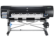 HP Designjet Z6800 1524-mm fotoproductieprinter