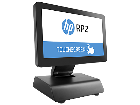 Hp Rp2 Retail System Model 2000 Hp 174 United States