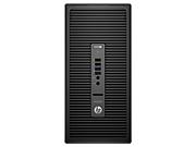 HP EliteDesk 705 G1 Microtower PC