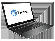Gamme d'ordinateurs portables HP Pavilion 17-f200