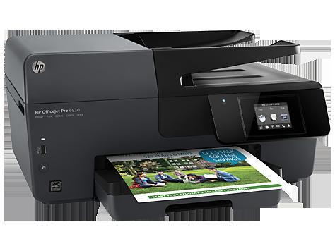 Hp Officejet Pro 6830 E All In One Printer E3e02a Hp