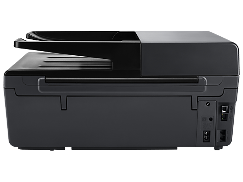 Hewlett Packard (HP) 6830 e-All-in-One Printer Officejet ...