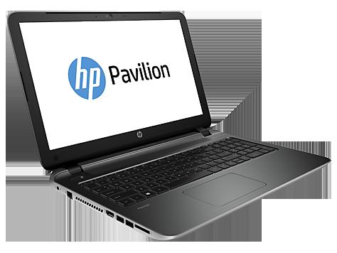 Hp Pavilion 15-P100NT K0W59EA Notebook