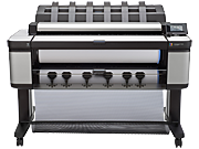 HP Designjet T3500 914 mm-es Production eMFP