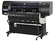 HP Designjet T7200 1067mm Production Printer
