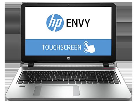 Ordinateur portable HP ENVY - 15-k202nk (tactile) (ENERGY STAR)