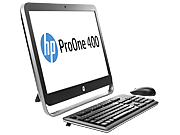 HP ProOne 400 G1 58.42 cm (23'') Non-Touch All-in-One PC