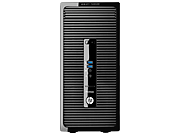 HP ProDesk 490 G2 Microtower PC