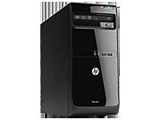 Ordinateur format microtour G2 HP Pro 3500
