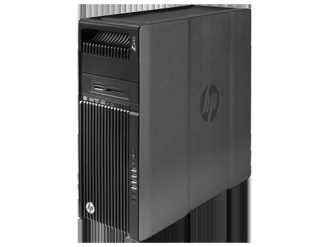 Estación de trabajo HP Z640