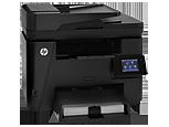 Impresora multifunción HP LaserJet Pro M225dw