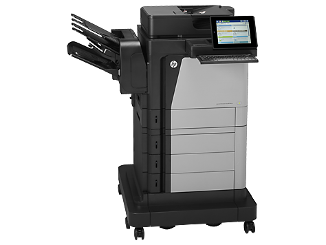 Потоковое МФУ HP LaserJet Enterprise Flow M630z