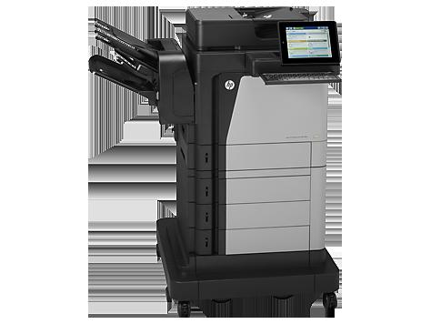 multifunkčná tlačiareň HP LaserJet Enterprise Flow M630z