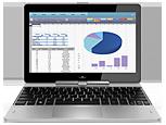 الكمبيوتر اللوحي HP EliteBook Revolve 810 G3