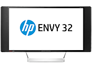 HP ENVY 81,28 cm-es (32 hüvelykes) kijelző BeatsAudio™ hangrendszerrel
