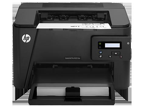 принтер hp laserjet pro m201dw инструкция