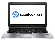 HP EliteBook 725 G2 Notebook PC