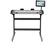 Escáner HP Designjet SD Pro