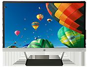 Monitor HP Pavilion 22cw IPS z diagonalo 54,6 cm (21,5 palca) in osvetlitvijo LED iz ozadja