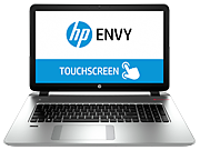 HP ENVY 17-k200 notebook pc (touch)