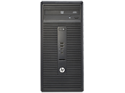 HP 280 G1 Microtower PC