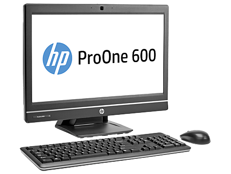 ProOne  600 G1 All-in-One/CT HP Directplus専用モデル