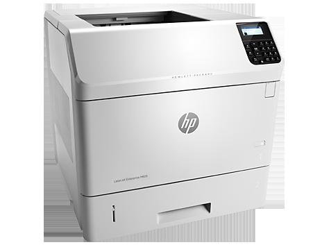طابعات HP LaserJet المؤسسة M605n
