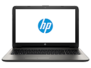 HP 15-af100 notebook pc-serie