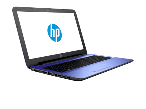 HP Notebook - 15-ac137nx (ENERGY STAR)