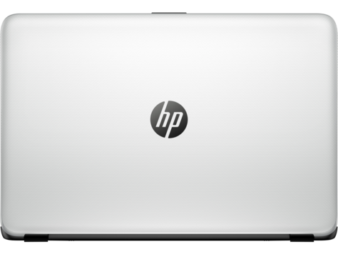 Notebook HP - 15-ac139ns (ENERGY STAR)