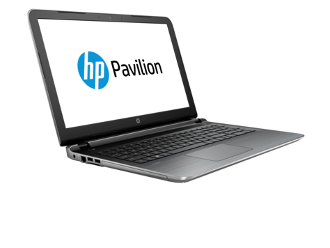 HP Pavilion Notebook - 15-ab273ca (ENERGY STAR)
