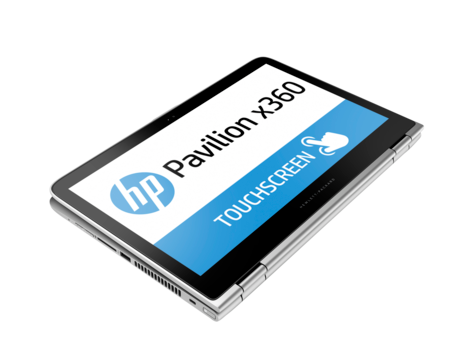 HP Pavilion x360 - 13-s001ns (ENERGY STAR)