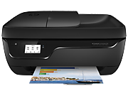 HP DeskJet Ink Advantage 3835 All-in-One Printer