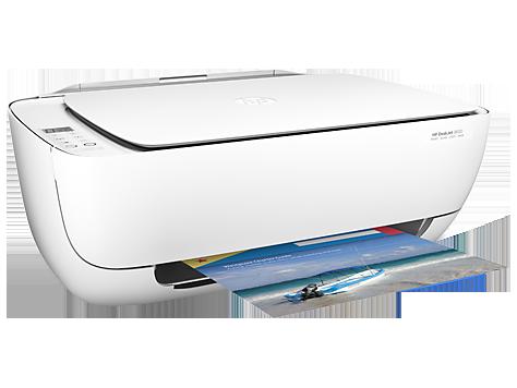 printerpatroner hp 3630