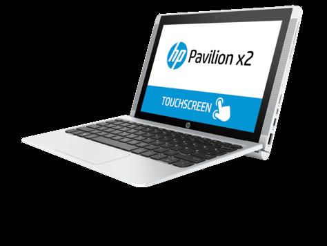 HP Pavilion x2 - 10-n080no (ENERGY STAR)