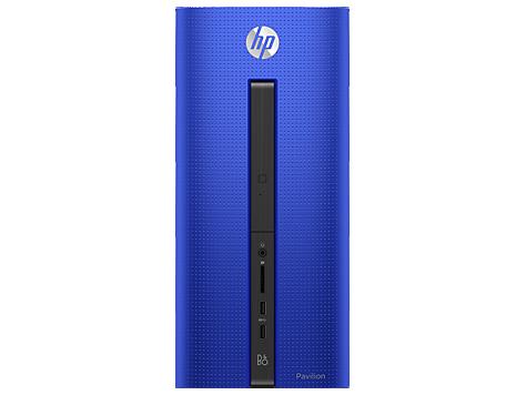 Desktop HP Pavilion - 550-a14la (ENERGY STAR)