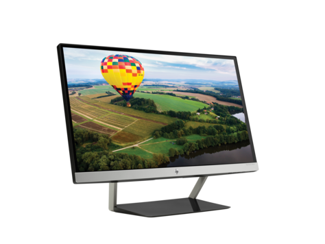 Moniteur hp pavilion 24cw ips r tro clairage led de 60 for Moniteur ips 24 pouces