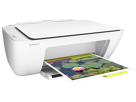 HP DeskJet 2132 All-in-One Printer