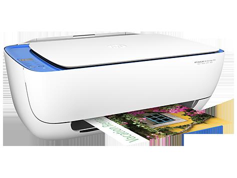 HP DeskJet Ink Advantage 3635 All-in-One Printer