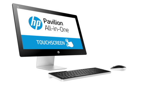 All-in-One HP Pavilion - 23-q154la (táctil) (ENERGY STAR)