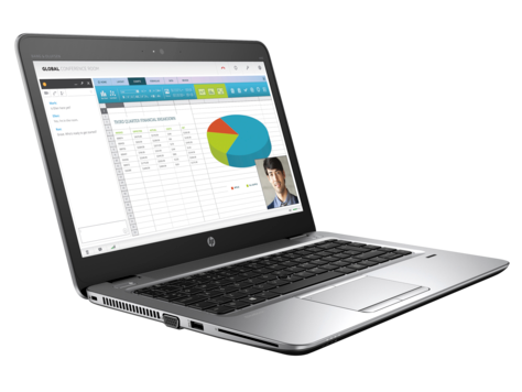 HP mt42 Mobile Thin Client