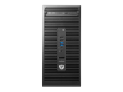 HP EliteDesk 705 G2 Microtower PC