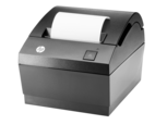 Hp Fk182aa 1 3 X 5 Inches Cash Drawer For Rp5700 Point Of System