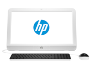 HP 20-e100 All-in-One Desktop PC series