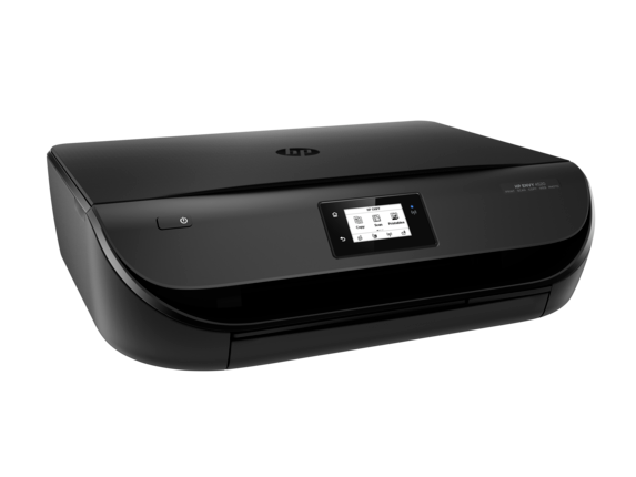 hp envy 4520 how to change ink